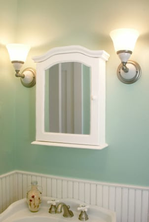 How to Choose Light Fixtures for a Bathroom | Overstock.