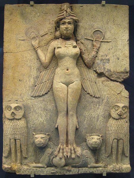 File:British Museum Queen of the Night.jpg
