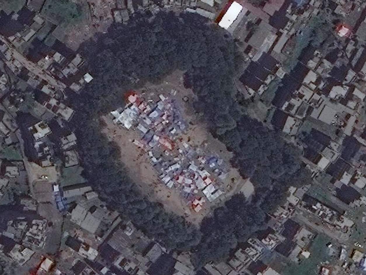Avant: Guita Dumar, Patan