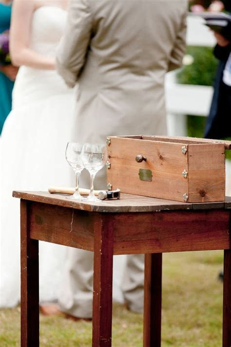 5 Modern Alternatives to the Sand Ceremony   Bottle, Other