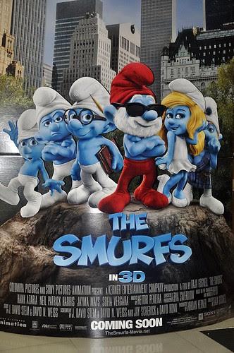 smurfs 002