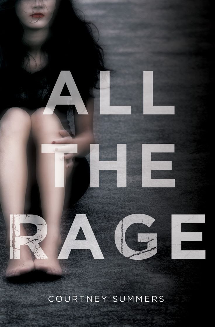 All the Rage by Courtney Summers