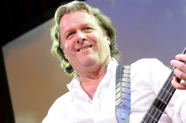 Image result for john wetton