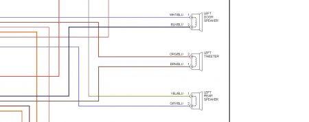 03 eclipse factory radio wiring diagram image 3