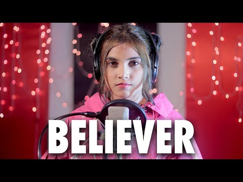 Imagine Dragons - Believer   Cover By AiSh
