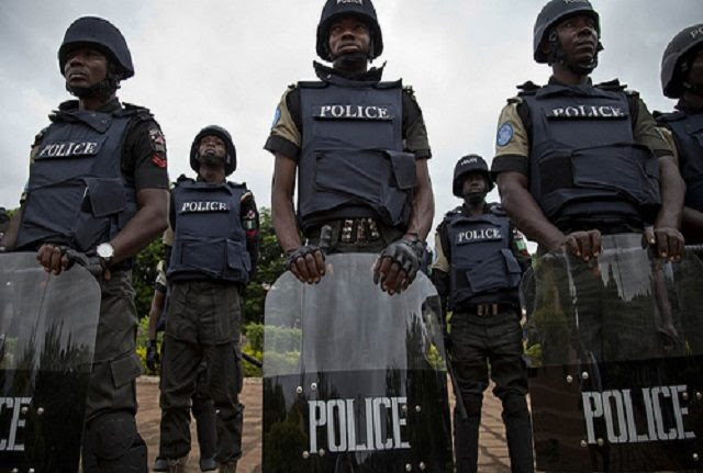 """Image result for Nigeria Police """"Worst In The World""""- Report"""