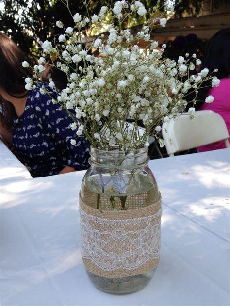 17 Best images about Mason jar wedding on Pinterest
