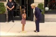 Hillary Clinton, malade d'une pneumonie, a annulé lundi un... (REUTERS) - image 2.0