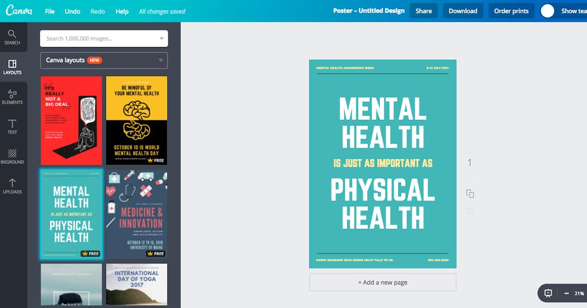 Contoh Gambar Reklame Tentang Kesehatan - Gambar Reklame