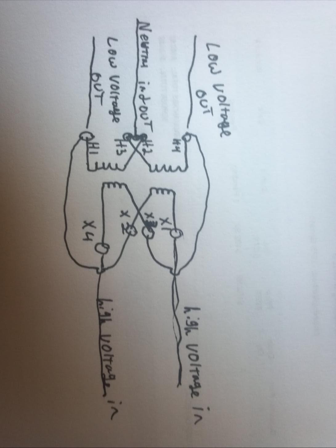 Diagram Leds And Transformer Wiring Diagram Full Version Hd Quality Wiring Diagram Roguediagram Gevim Fr