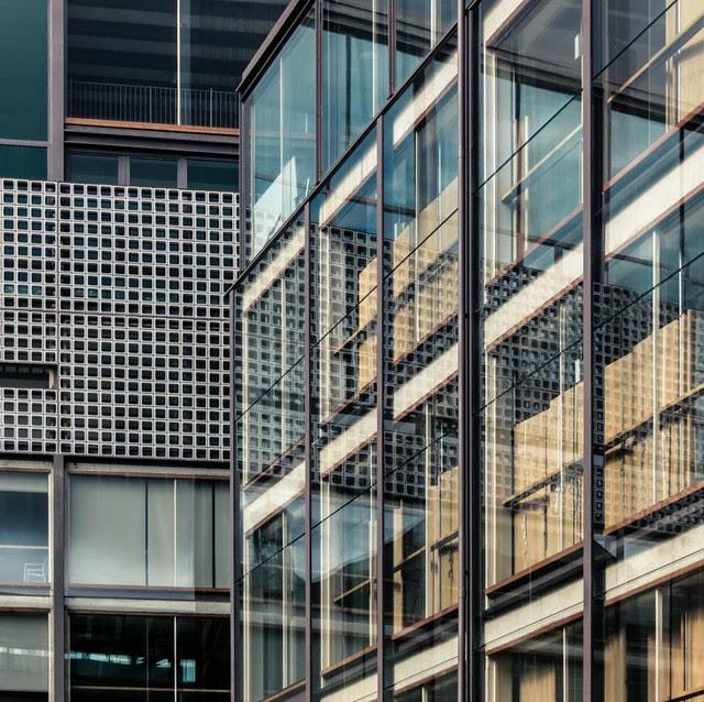 Gonzalo Moure. COAM headquarters #2
