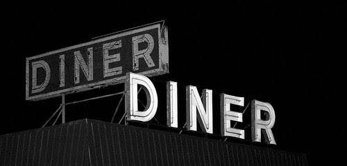 Mt. Airy Diner