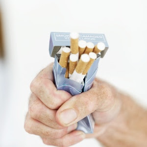 O estudo apontou que mais de 30% chegaram a parar de fumar por um tempo, mas apenas 33,7% não retomaram o vício