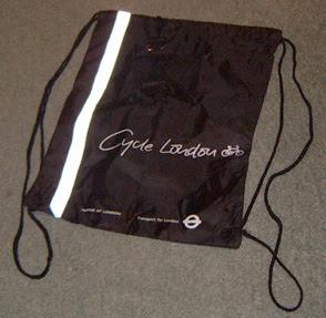 Cycle Bag