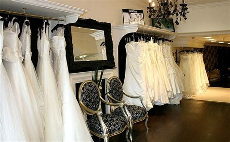 Bridal Shop & Wedding Dresses in Wimbledon, London