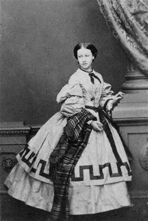 Princess Louise, Duchess of Argyll, 1861   C: Mid19c