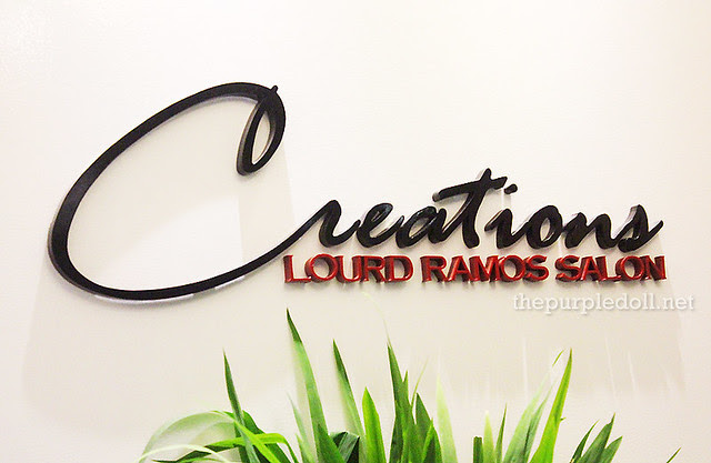 Creations Salon by Lourd Ramos