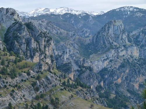 Parque Natural Sierra de Cazorla, Segura, y Las Villas, Spain