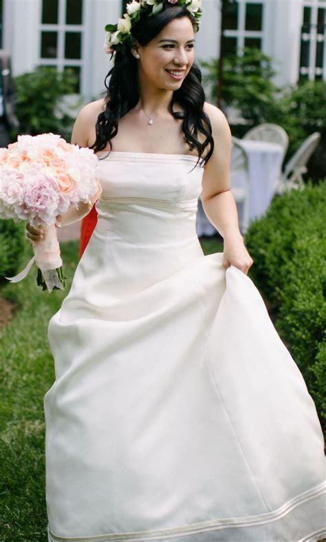 Vera Wang VW351195 Wedding Dress On Sale 56% Off   Wedding