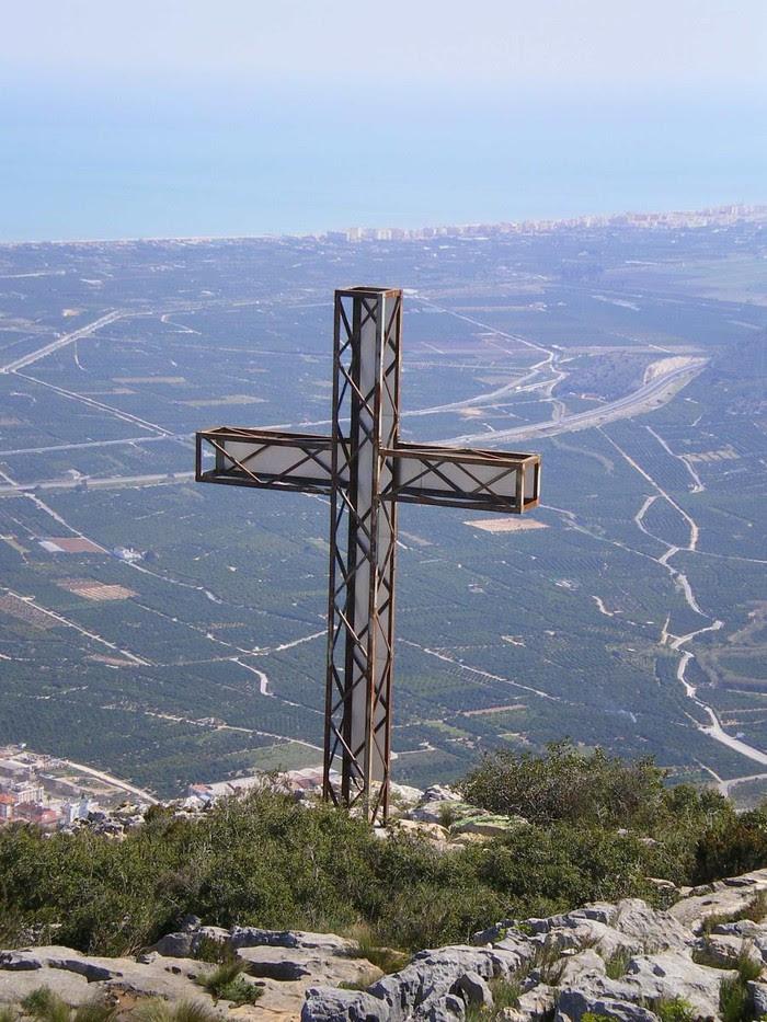 Foto de  Alt de les Creus