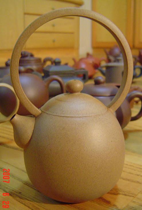 無限台南茶壺–圓滿
