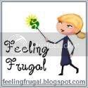 Feeling Frugal