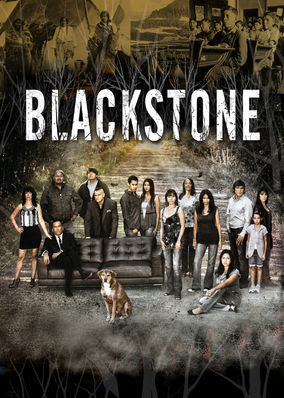 Blackstone - Season 4