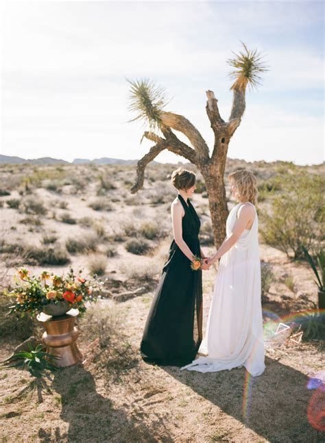 Joshua Tree Elopement Photographer   California Outdoor
