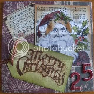 Jen's Vintage Christmas
