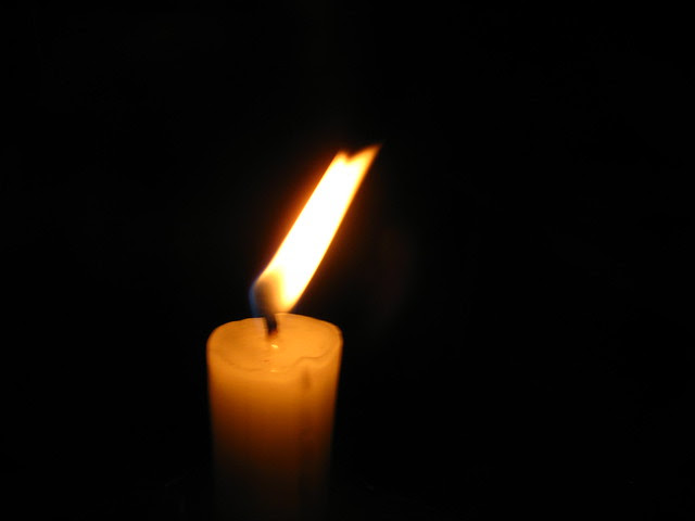 Candle In The Wind | Flickr - Photo Sharing!