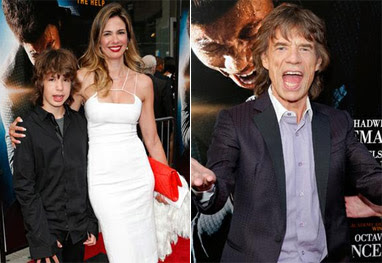 Biografia de Mick Jagger no Brasil sofre mudanças para falar sobre Luciana Gimenez - Getty Images
