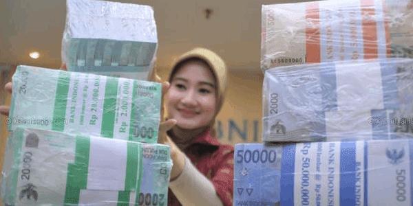 Apakah Pinjam Uang Di Bank Itu Riba - Seputar Bank