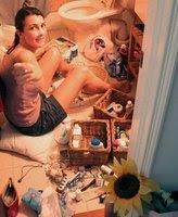 Consejos para limpiar una casa muy desordenada