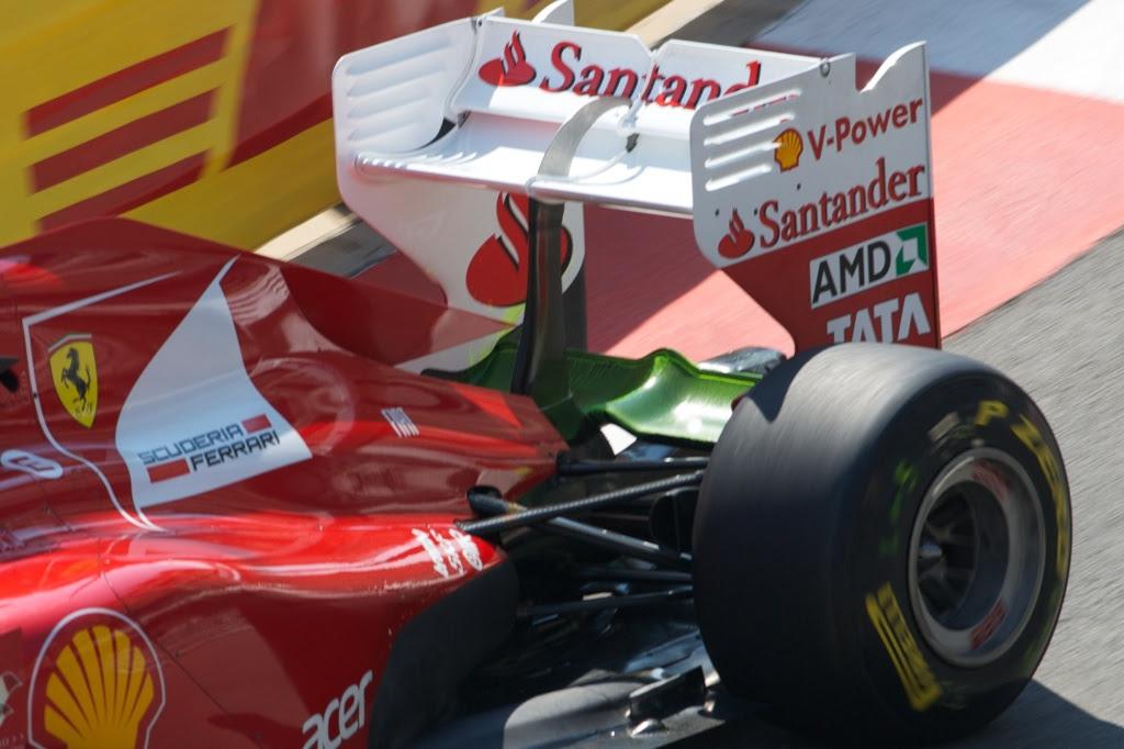 Come si è preparata la Ferrari per Montecarlo?