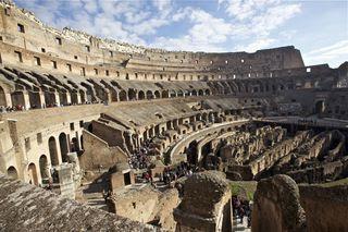 A - rome - Colosseum 4