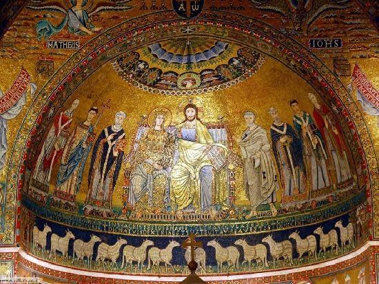 La Chiesa «continua incarnazione» del Verbo