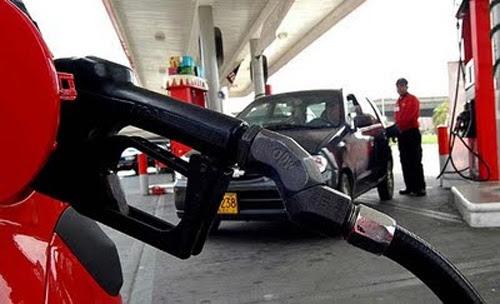 Combustibles en R. Dom. bajarán entre uno y dos pesos por galón a partir de este sábado