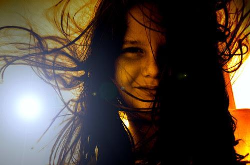 La Xía y la sonrisa por Memo Vasquez