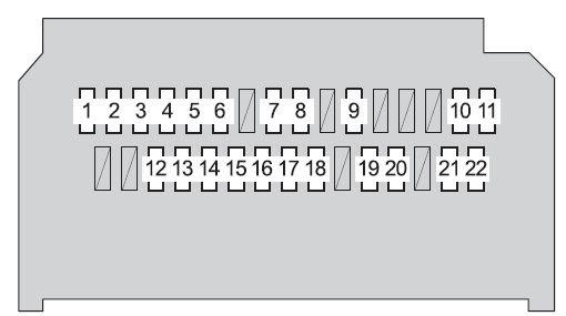 Diagram Toyota Yaris 2008 Fuse Box Diagram Full Version Hd Quality Box Diagram Diagramclunev Gisbertovalori It
