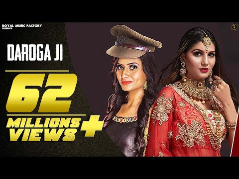 sapna chaudhary gana - New Viral Song