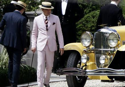 Symbols Great Gatsby Chapter 7