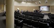 El Diaz-Balart Hall (Salón Diaz-Balart) de la Universidad Internacional de Florida (FIU)