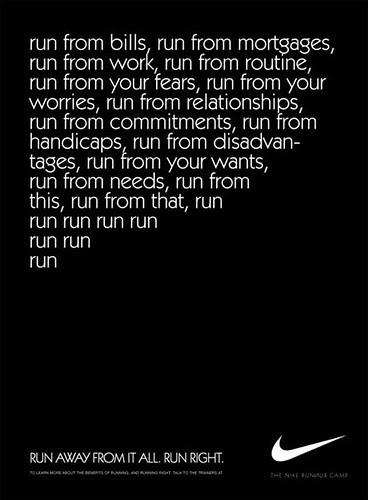 run from