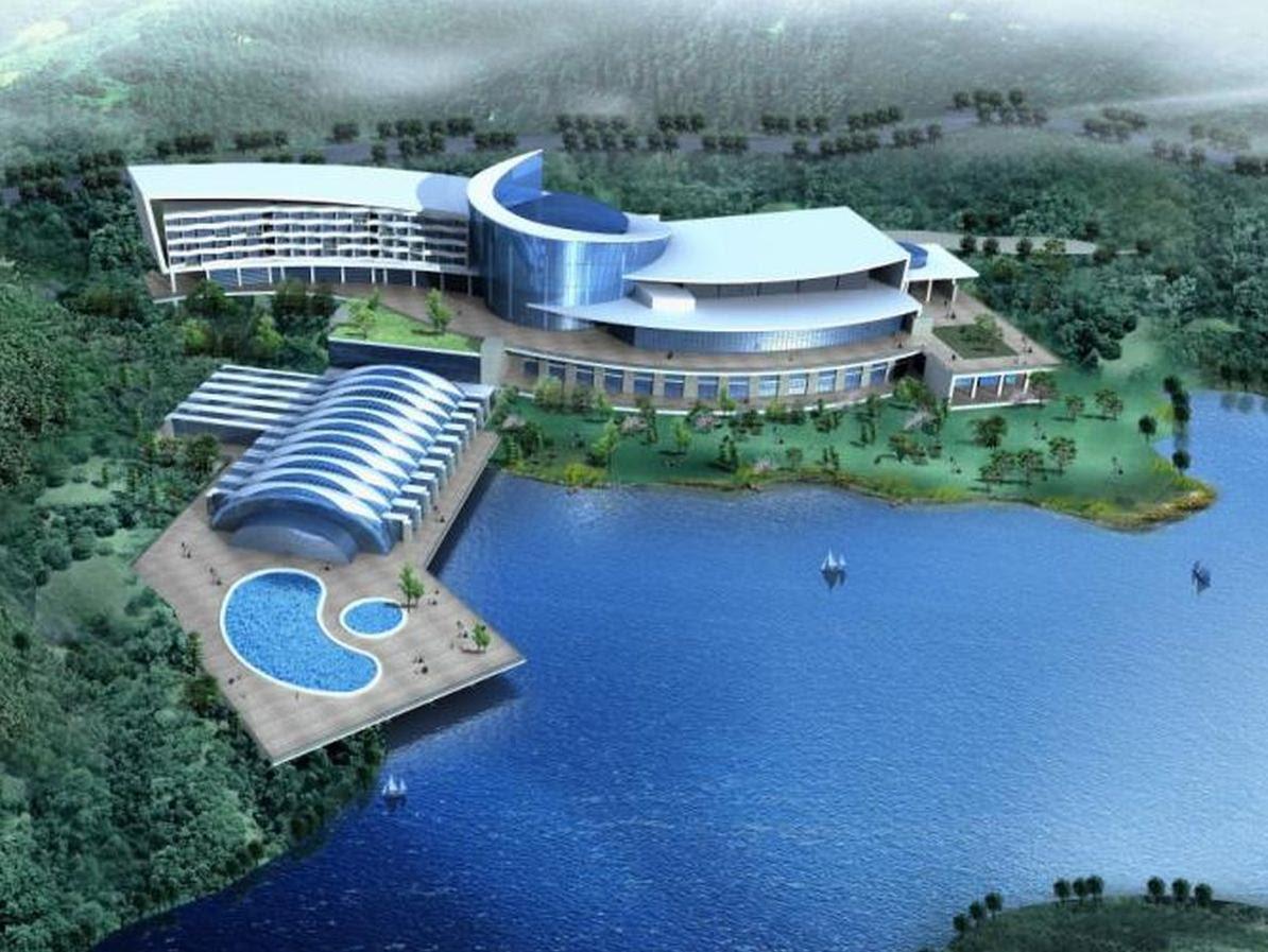 InterContinental Sancha Lake Reviews