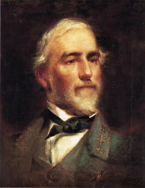Historic Joplin Robert E Lee