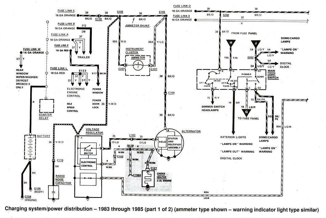 1991 Ford Ranger Starter Wiring Wiring Diagram Approval A Approval A Zaafran It
