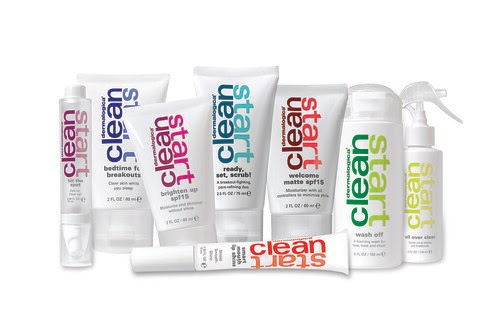 An Indian's Makeup Blog!: Dermalogica India Clean Start ...