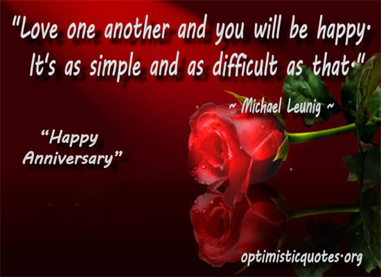 Our Favorite Anniversary Quotes