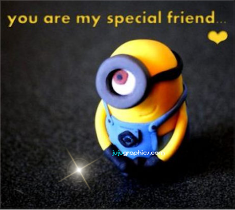 You Are My Special Friend Graphics Quotes Comments Images