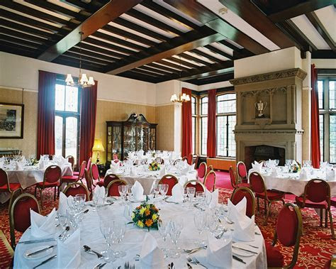 Mansion House Newcastle wedding venue ? Barry Forshaw